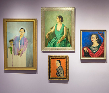 """On Point"" explores the life and power of Helena Rubinstein."